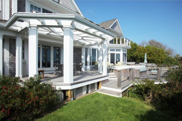 Project by Architectural Design, Inc.